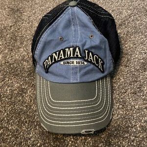 Panama Jack hat